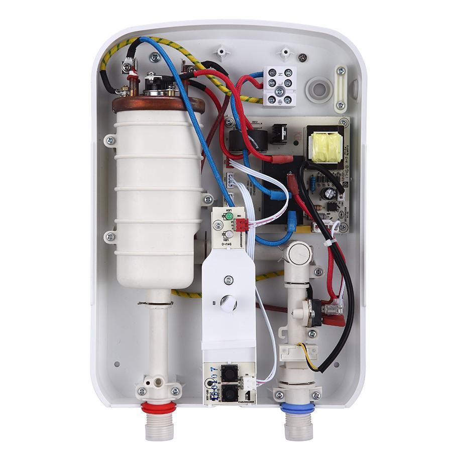 Astounding Midea Mwh 38Q Water Heater White End 6 6 2021 12 00 Am Wiring Digital Resources Zidurslowmaporg