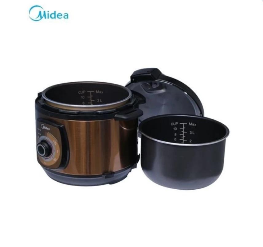 Midea Pressure Cooker MY-CH502A 5.0L