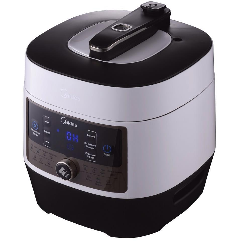 Midea Smart Pressure Cooker MY-SS5062 (5.0L)