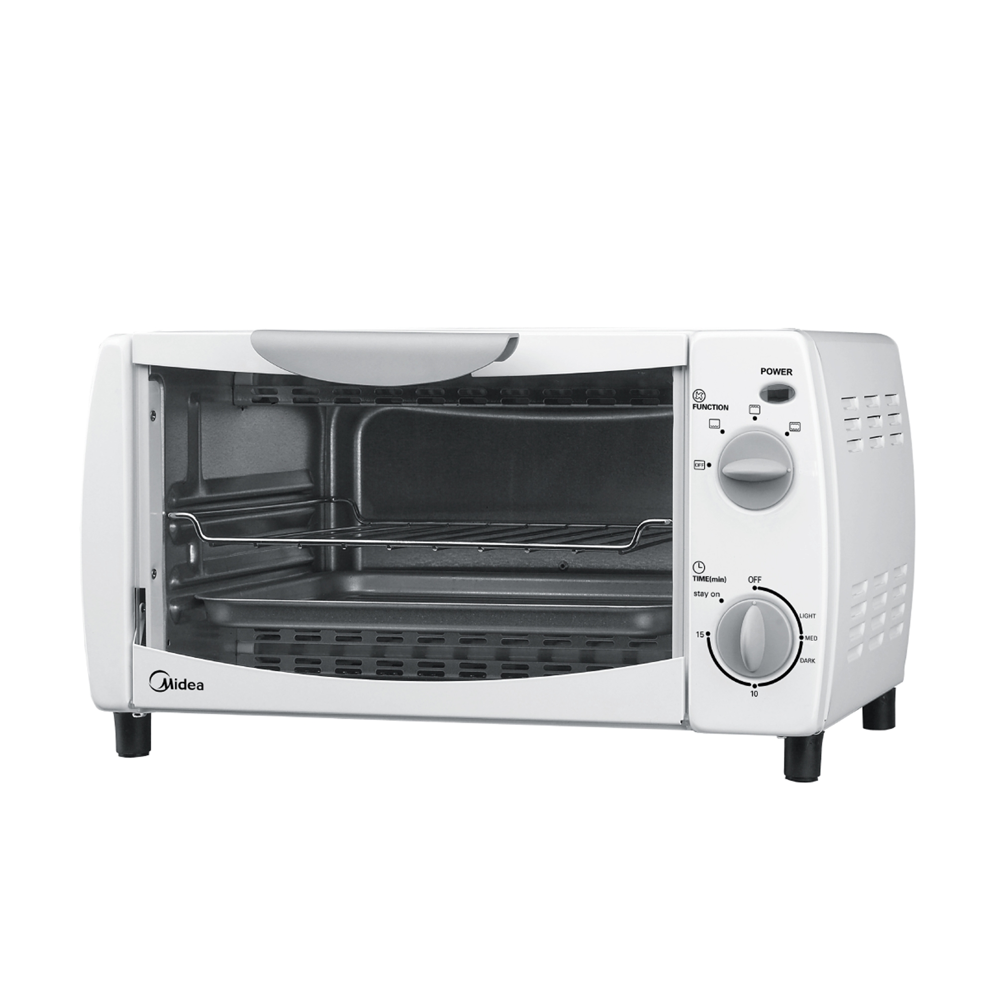 stainless oven walmart steel sale com ip for toaster farberware