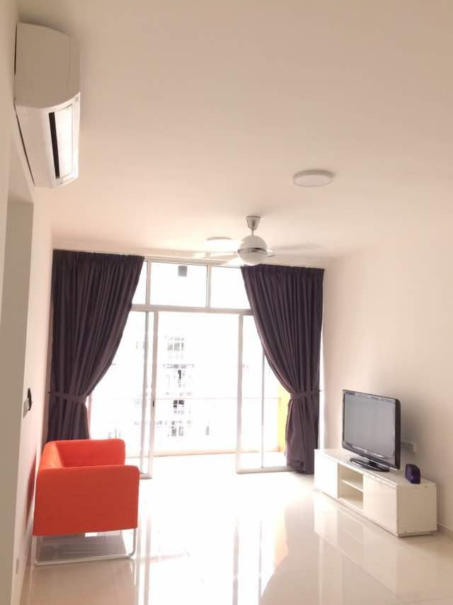 Midfields 2 Condo for rent, Fully Furnished, 2 Car Parks, Sungai Besi