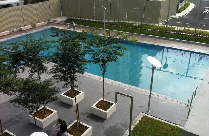 Midfields Condo for sale, 2 Car Parks, Move In Condition, Sungai Besi