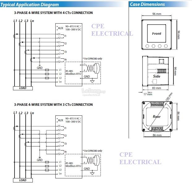 Apexi Power Meter Wiring Diagram And Schematics. Power Meter Wiring Diagram. Wiring. Wire 3 Diagram Motor Phaselectric At Scoala.co