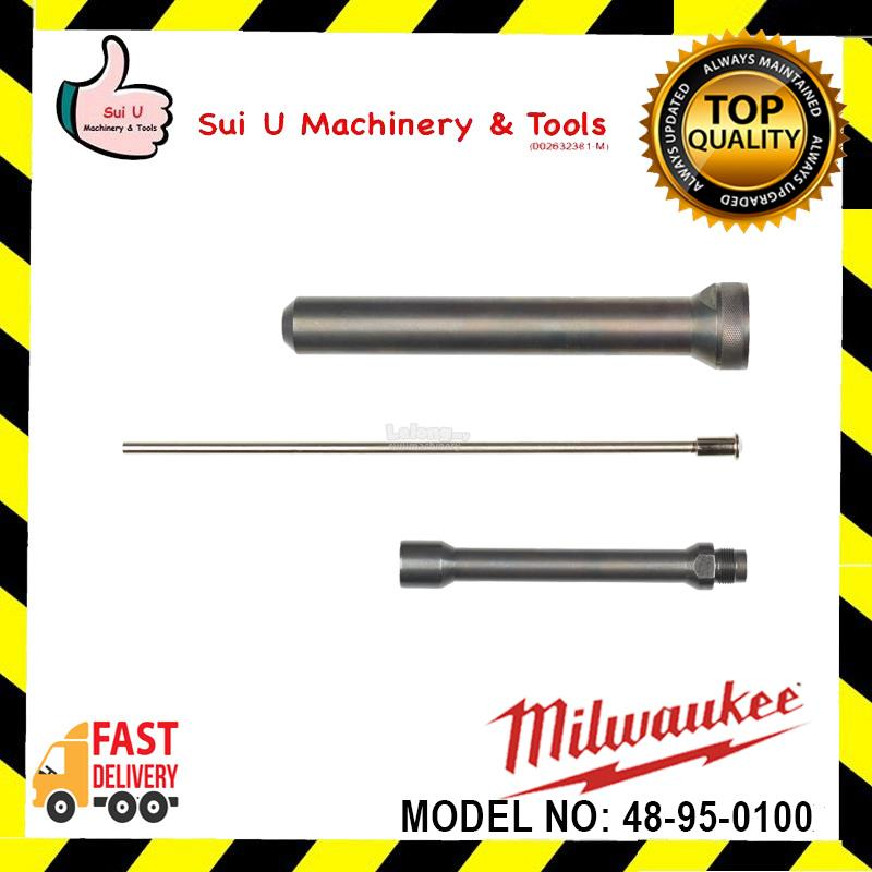 "Milwaukee (48-95-0100) M12 BPRT Rivet Tool 6"" Extension"