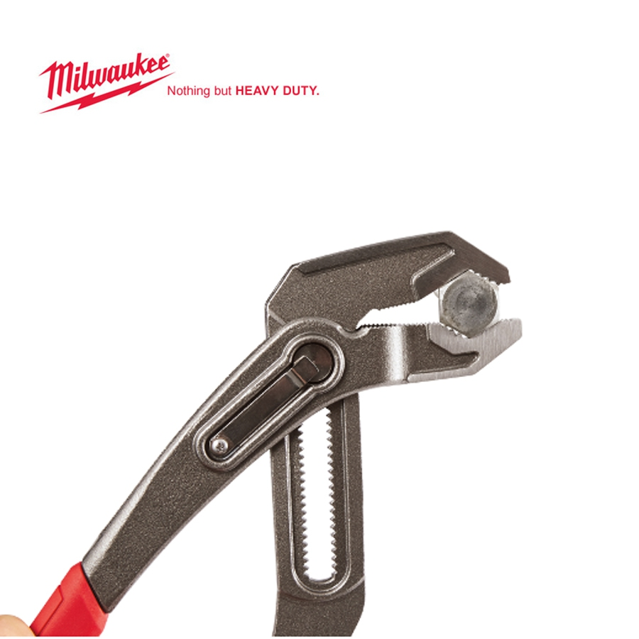 Milwaukee Hex Tongue  & Groove Pliers 48226210/48226212