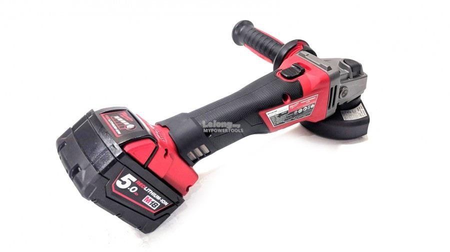 Milwaukee M18 Fuel 100mm 4 Cordl End 12 11 2019 5 15 Pm