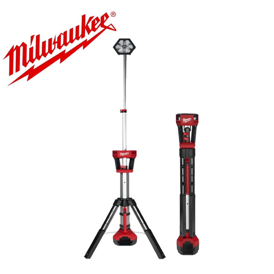 Milwaukee M18 Led Stand Light M18 End 11 17 2020 10 23 Pm