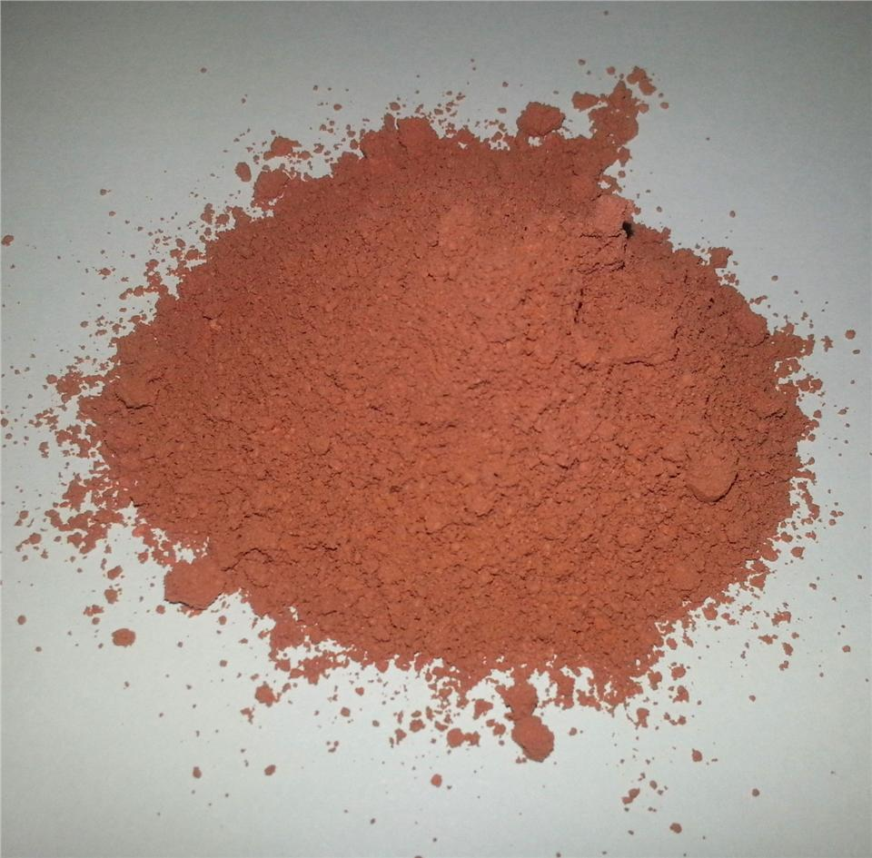 Mineral Red Dye Powder Colorant Pigment for DIY Soap (50g)