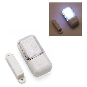 Mini Auto LED Light Sensor (for Cabinet)