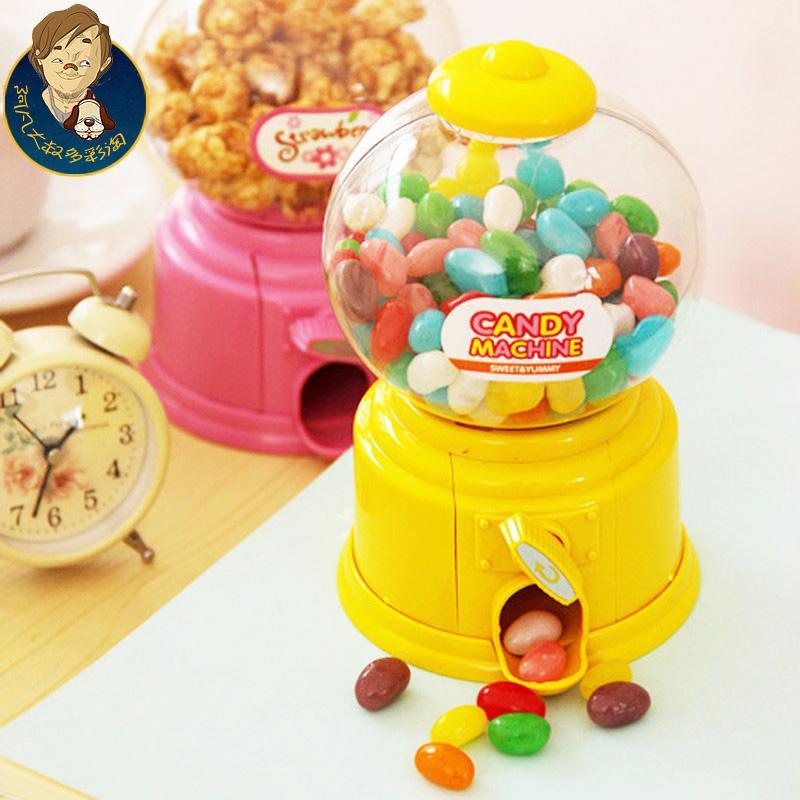 989cd8d39 Mini Baby Candy Machine Piggy Bank Mi (end 9 5 2020 8 15 PM)
