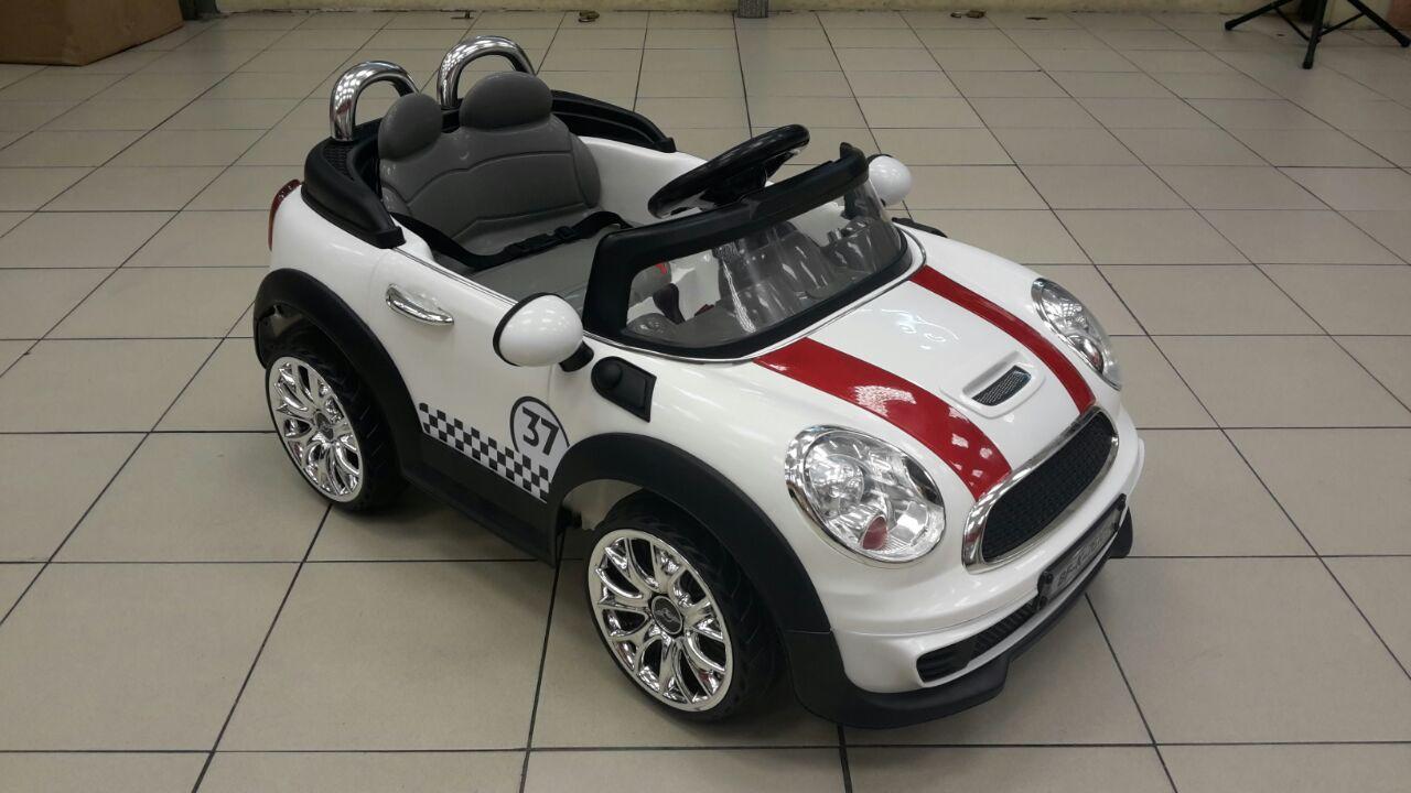 mini cooper car for children kids with remote control