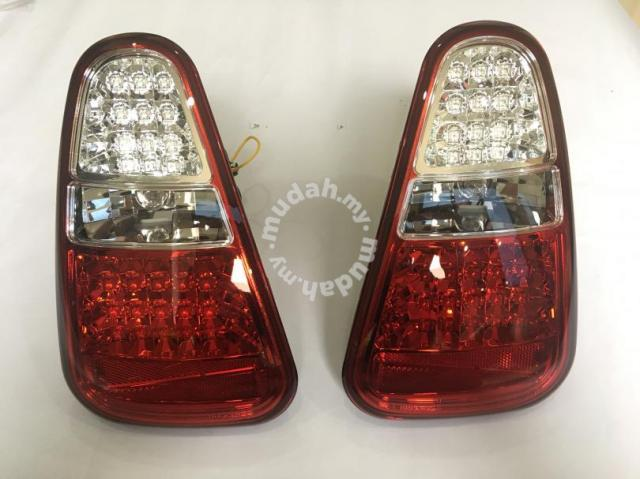 Mini Cooper R52 53 04-06 Led Tail Lamp Taiwan