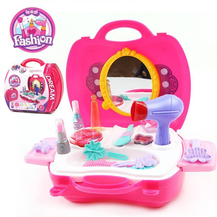 Captivating Mini Dressing Table Toys For Kids