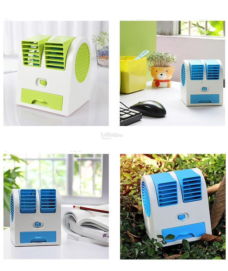 MINI FAN AIRCOND
