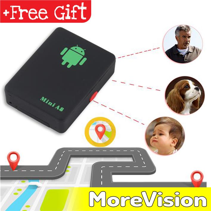 Mini Global Real Time GPS Tracker GSM/GPRS/GPS Tracking For Children