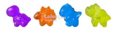 Mini Gummy Dinosaur Silicone Mould 48 in 1