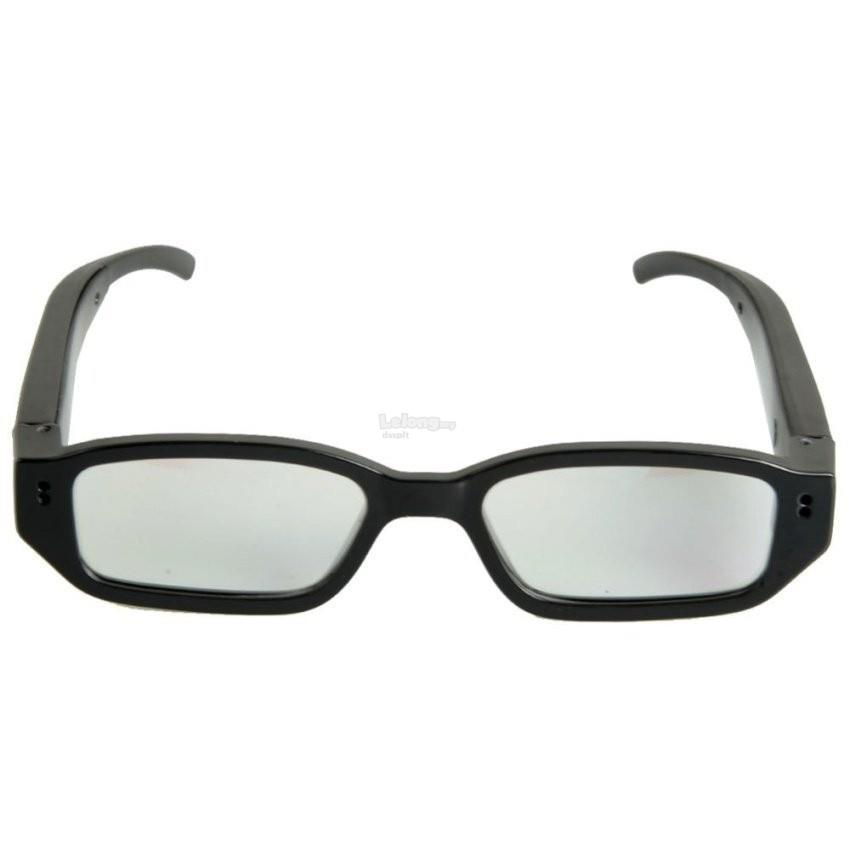 8f3c4a8b38fbc Mini HD 1080P Spy Camera Glasses Hidden Eyewear DVR Video Recorder Cam