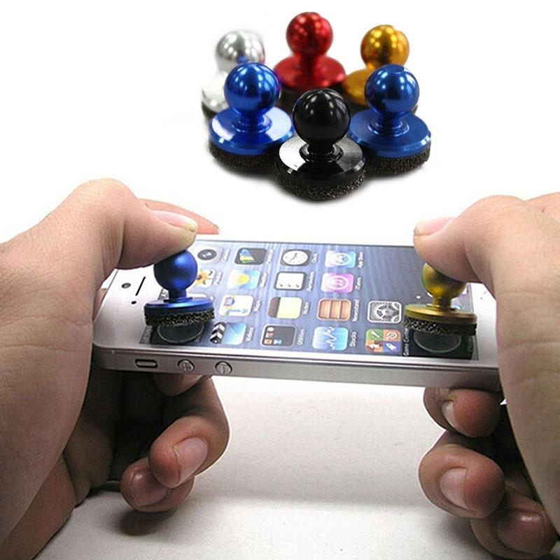Mini Joystick For iPhone iPad Touch Or Android Device Cell Phone