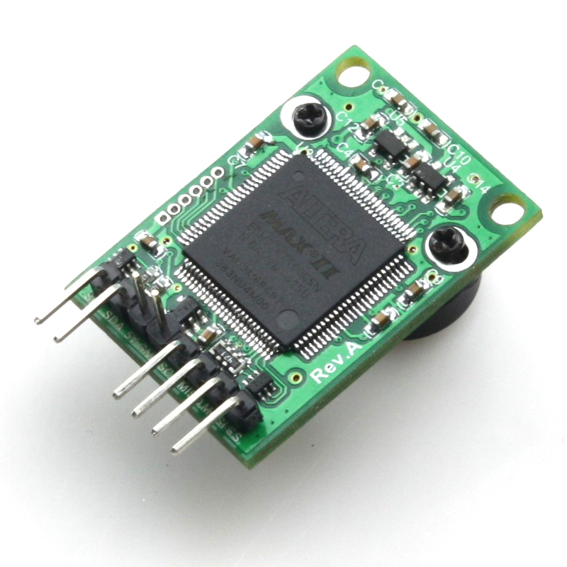 Mini Module Camera Shield W/ 2MP OV2640 for Arduino UNO, MEGA2560 Boar