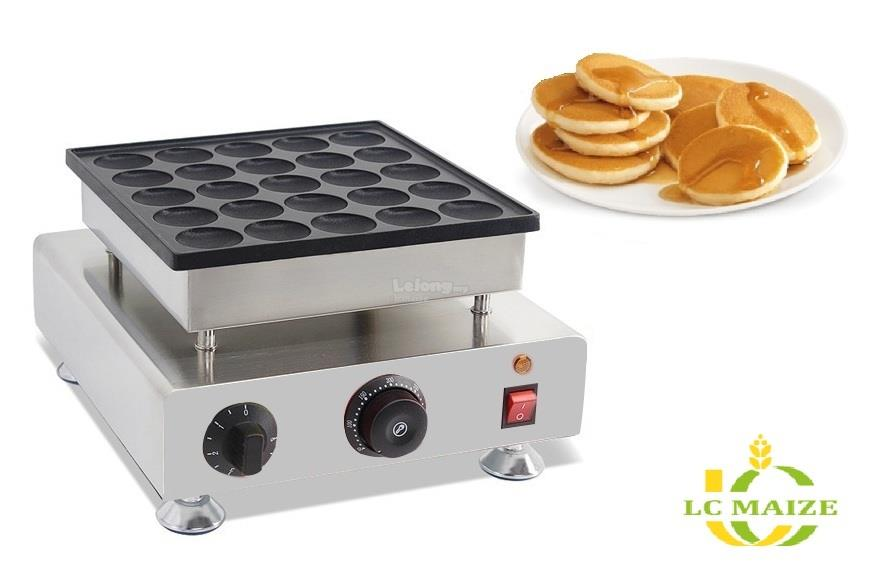 Mini Pancake Machine