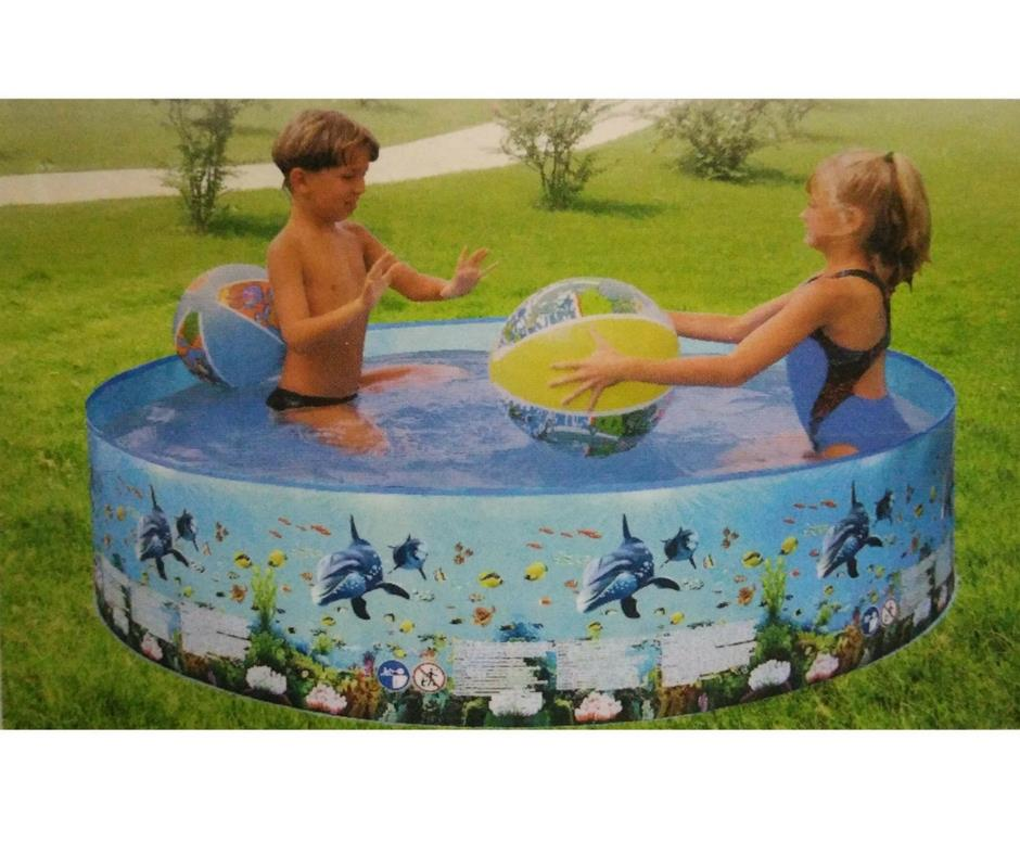 Mini plastic swimming pool for kid end 11 14 2019 11 15 am for Artificial swimming pool for sale