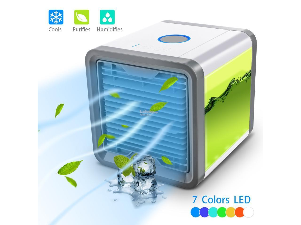 Mini Portable Air Conditioner Cooli End 11 17 2018 3 49 Pm