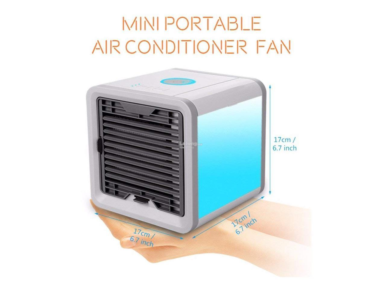 Mini Portable Air Conditioner Cooli End 12 30 2018 5 52 Pm