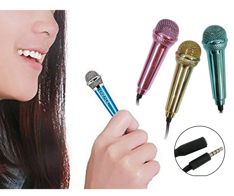 iphone karaoke microphone mini portable karaoke mic microphone end 2 1 2019 10 15 am 11970