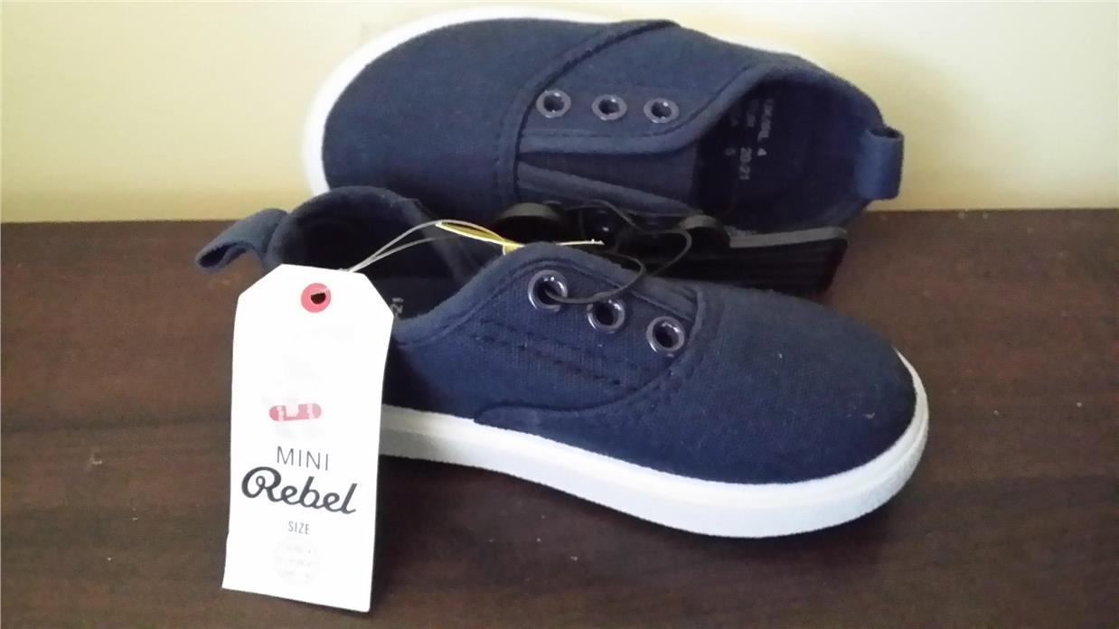 Mini Rebel Baby Shoes Newcomfortab End 1192018 615 Pm