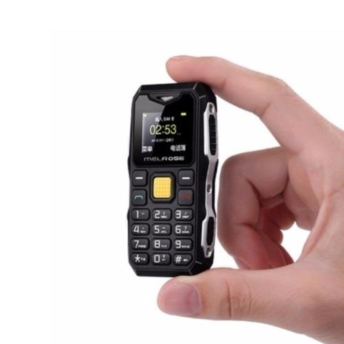 Mini Rugged Phone (Radio, Flashlight) (WP-S10).