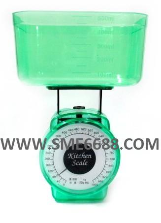 *Mini Size Kitchen Weight Food ^Scale Max Weight 1KG