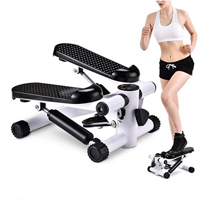 Rørig Mini Stepper fitness Exercise Machi (end 1/18/2020 11:34 PM) JX-14