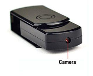 Mini USB Camera DVR With Motion Detect (DVR-11H).