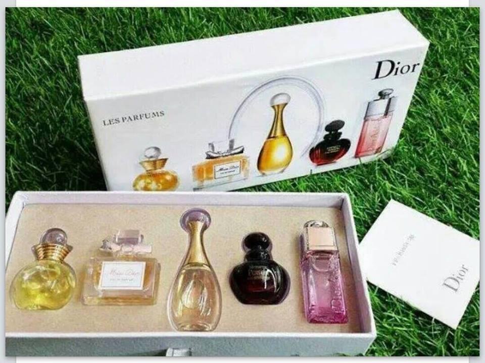 6be52e2818b Miniature Christian Gift Set Dior L (end 1 10 2017 10 31 PM)