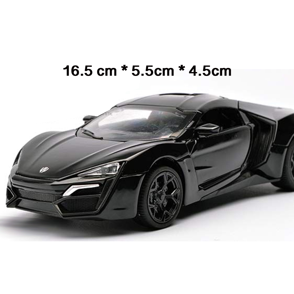 Miniature VE-FF7-DB Fast And Furious (end 3/8/2021 12:00 AM