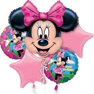 Minnie Mouse Happy Birthday Party Ba End 8 23 2019 315 PM