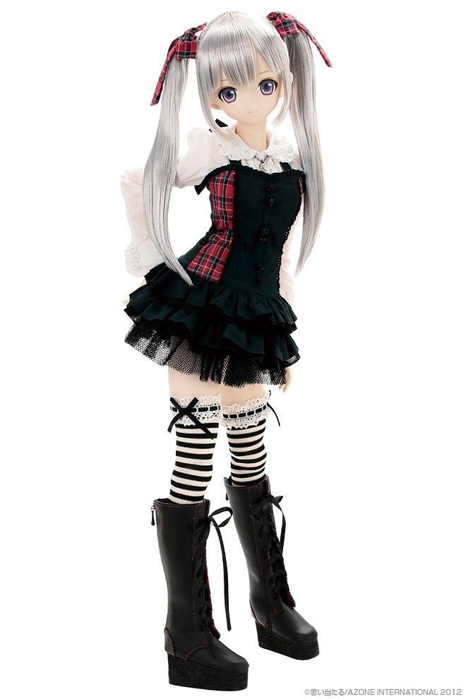 MINT! 48cm Black Raven Series Luluna / Preface (Fashion Doll)