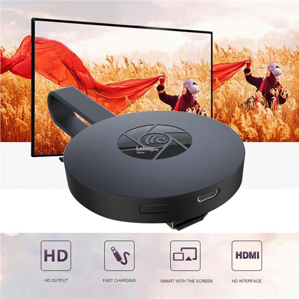 MiraCast for Windows Digital HDMI Media Video Streamer Same Screen Dev