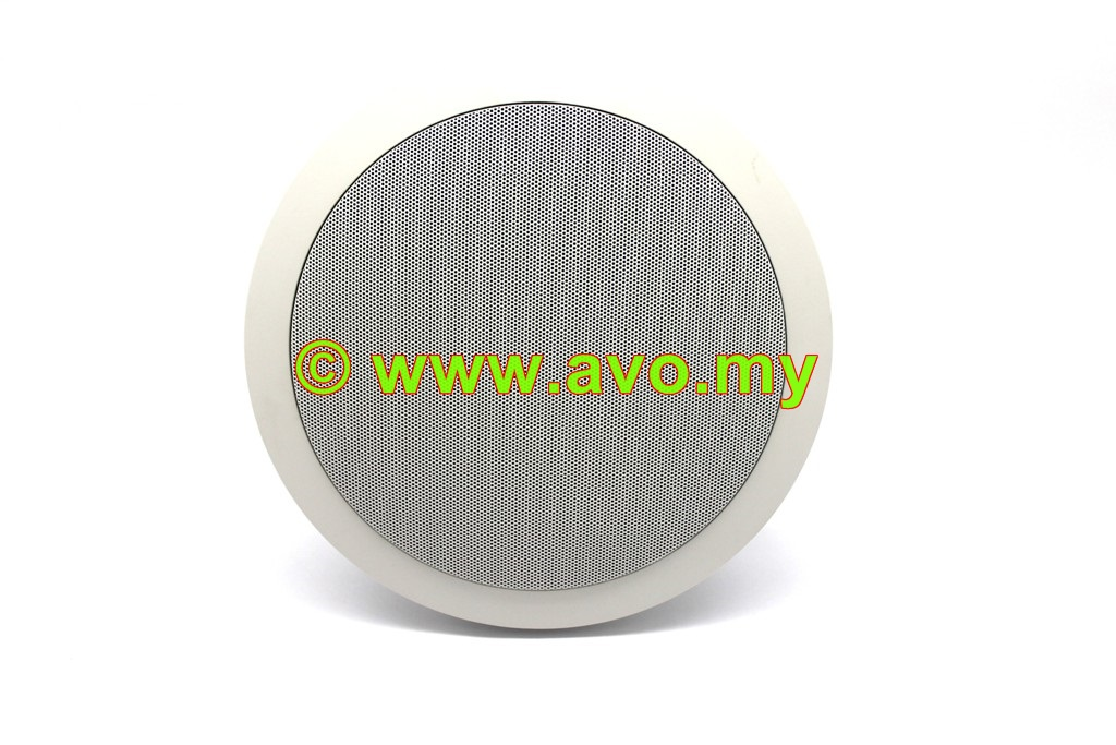 Mission Pro Ceiling Speaker (White)
