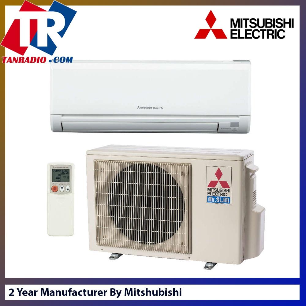 Great Mitsubishi 1.0hp Mr Slim Air Conditional   Inverter Plasma Super Deluxe  [Indoo. U2039 U203a