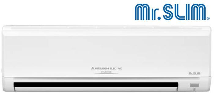 Mitsubishi 1hp Inverter Air Conditioner R410a Muy Msy Gj10va Mr Slim