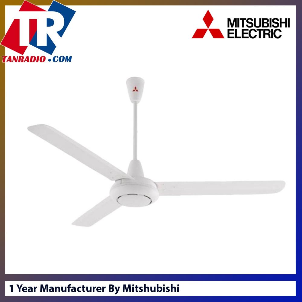 Mitsubishi Ceiling Fan 56 Inch Blade 5 Years Motor Warranty Mit C56 Gv P