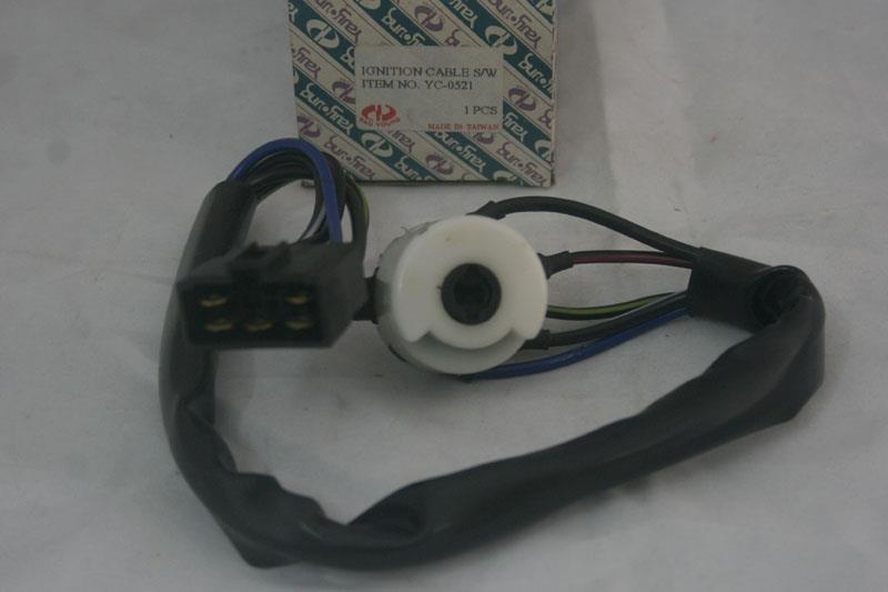 Mitsubishi Delica L300 Pick-Up / Van 79-87 Ignition Cable Switch (MB14