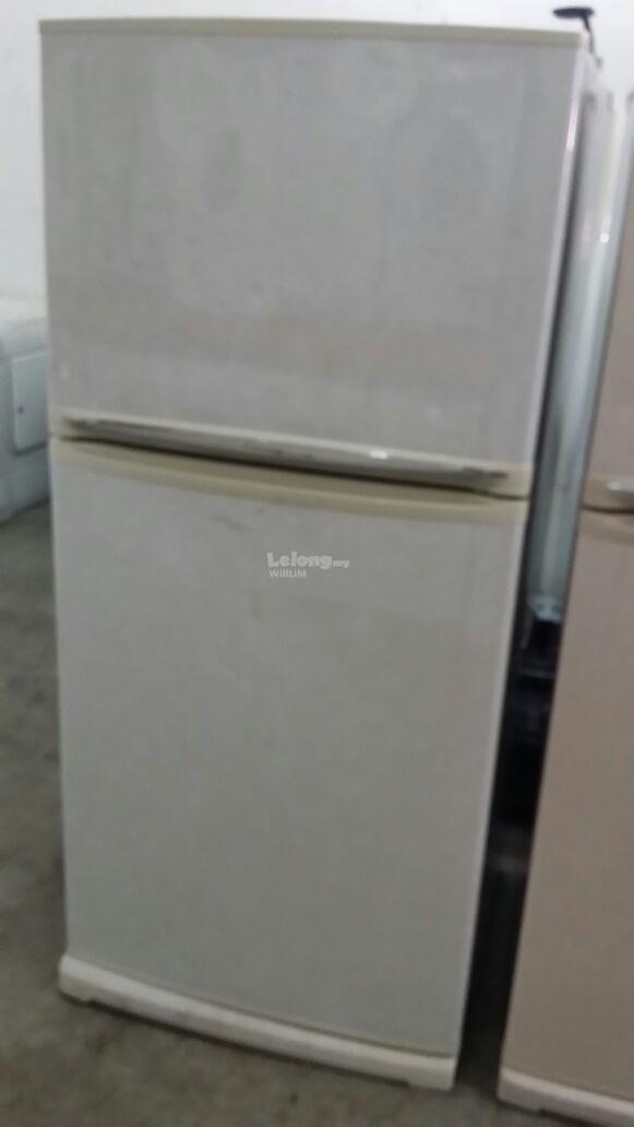 Mitsubishi fridge freezer refrigerat end 8 27 2016 1 38 pm for 1 door fridge malaysia