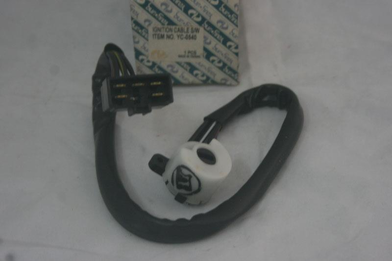Mitsubishi Lancer A172 A121 75-86 Ignition Cable Switch (MB031704)