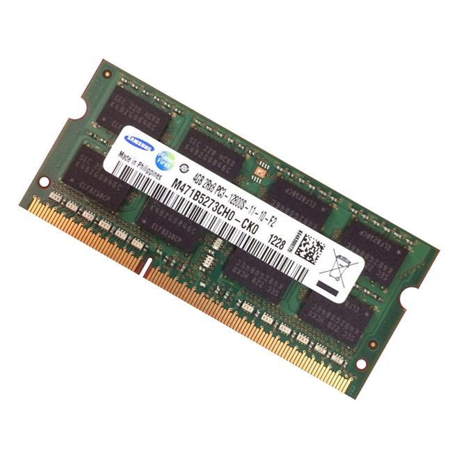 Image result for 4gb pc312800 sodimm dimension