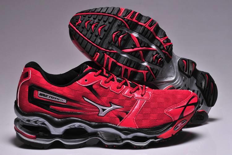 Mizuno Running Shoes Malaysia