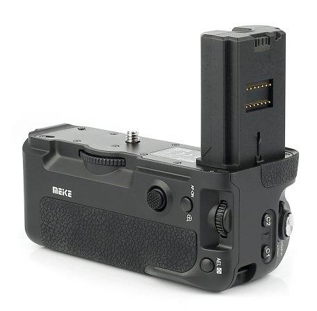 MK-A9 Pro Wireless Battery Grip for Sony A7R A7S A7 MK Mark 3 III