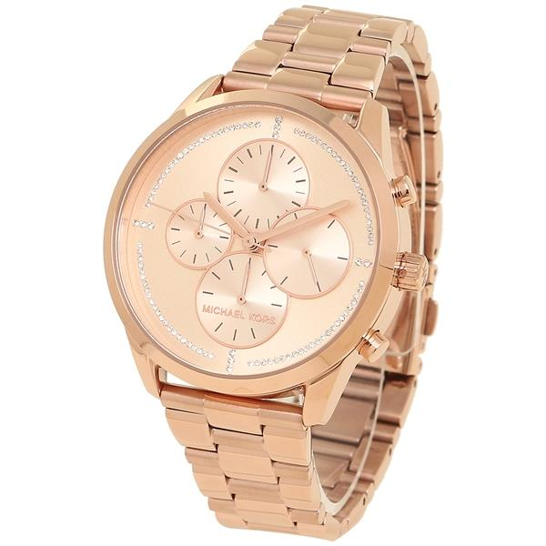 MK6521 Slater Chronograph Quartz MK6521 Ladies Watch