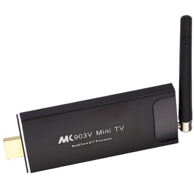 MK903V TV Box Smart Android 4.4 4K x 2K Mini PC RK3288